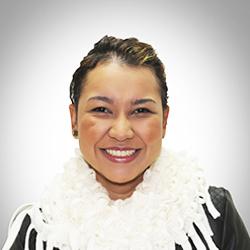 Gina Tatiana Pérez
